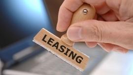Spowolnienie na europejskim rynku leasingu
