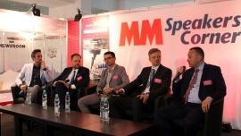 MM Speakers Corner 2019 – panel I: Globalizacja przemysłu