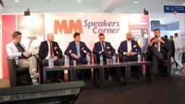 MM Speakers Corner 2019 – panel II: Instrumenty wsparcia Przemysłu 4.0