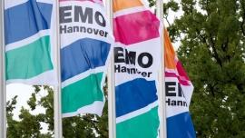 Prezentacje technologii jutra na targach EMO Hannover 2019