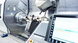 Maszyny CNC do obróbki metali [ZESTAWIENIE]
