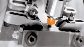 Łączenie trudnospawalnych metali metodą FSW