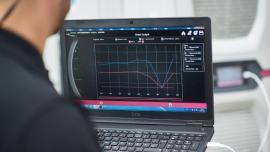 Nowoczesny serwis chłodziarek firmy Rittal