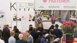Fastener Poland znaczy coraz więcej w branży elementów złącznych