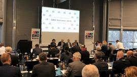 Inteligentne technologie na targach EMO 2019