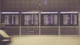 Zmiany na polskich lotniskach. Pomogą roboty