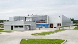 Otwarcie centrum produkcyjno-logistycznego Portowa 74