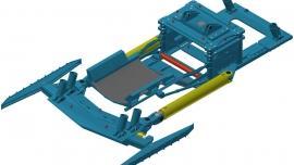 Projekt i jego symulacja dzięki programom Autodesk