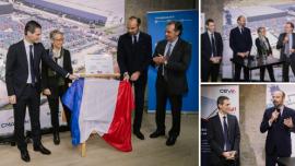Ceva Logistic z nową siedzibą we Francji