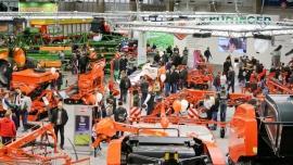Zbliżają się Międzynarodowe Targi Rolnicze Polagra-Premiery