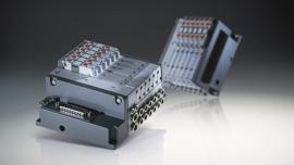 Camozzi Automation i Camozzi Digital na targach Automaticon 2020