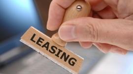 Nowy rekord finansowania w leasingu