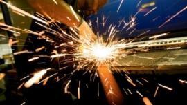 Kolejne firmy rozpoczynają pracę w kamiennogórskiej SSE