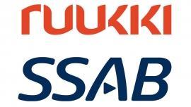 SSAB i Rautaruukki utworzyły Ruukki Construction