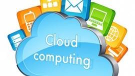 Przechowywanie danych w chmurze