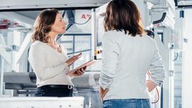 ABB jako partner w projekcie edukacyjnym firmy IKEA Industry