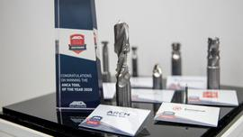 Zwycięzców konkursu ANCA Tool of the Year 2021 poznamy na targach EMO Milano