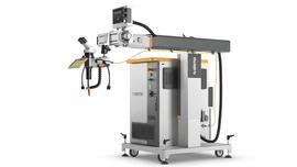Spawarka laserowa SWA – spawanie, naprawa i regeneracja form ze źródłem typu fiber