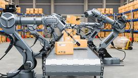 Robotyzacja i automatyzacja produkcji – szanse i bariery [WYWIAD]