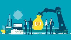 Inwestycja w roboty. Od czego zacząć i po jakim czasie się zwróci?