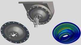 Nowa metoda badań ułatwi projektowanie hybrydowych karoserii