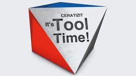 """""""CERATIZIT – It's Tool Time!"""": Witamy w nowej erze infotainmentu – fuzji informacji zrozrywką"""