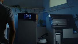Polska premiera online drukarki 3D Formlabs Fuse 1