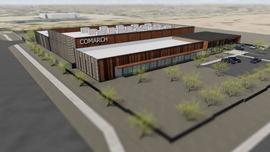 Centrum danych w USA. Nowa inwestycja firmy Comarch