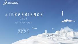 AirXperience 2021 – wirtualne wydarzenie dlabranży lotniczej