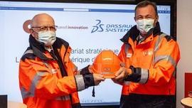 Szersza współpraca Bouygues Construction i Dassault Systèmes
