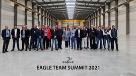 Międzynarodowa konferencja #EagleTeamSummit