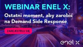 Webinar o DSR: Ostatni moment, aby przystąpić do Programu Demand Side Response dla firm
