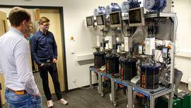 Naukowcy chcą pozyskiwać wodór ze ścieków
