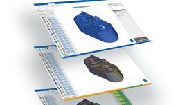 eviXscan 3D Suite 2.7 – nowa wersja oprogramowania 3D