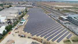 Exide Technologies inwestuje w energię słoneczną