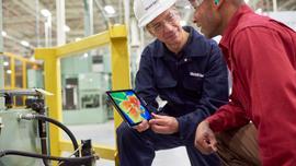 Zwiększanie wydajności dzięki olejom do układów hydraulicznych