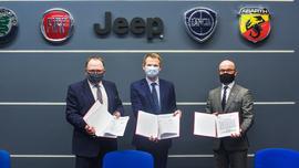 Fabryka Fiata w Tychach z nowymi inwestycjami