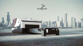 Eagle Lasers weźmie udział w targach Fabtech21