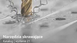Fanar: Katalog Narzędzia Skrawające '21