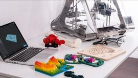 Webinarium. Modelowanie i drukowanie 3D form wtryskowych