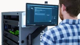 Nowy zrobotyzowany system do automatyzacji pomiarów współrzędnościowych dostępny od ręki