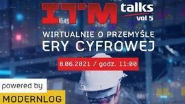 Innowacyjna logistyka – kolejny odcinek ITM_talks
