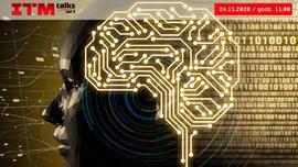Trzeci odcinek ITM_talks nt. sztucznej inteligencji w Przemyśle 4.0