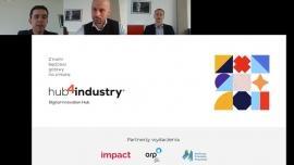 Industry 4.0 Meeting Point ze sporym zainteresowaniem