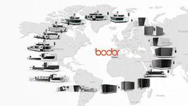 Chiński producent laserów fiber BODOR podbija rynek laserów o mocy 10 kW+