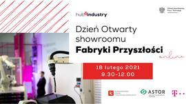 Dzień Otwarty w showroomie Fabryki Przyszłości
