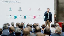Rekordowe zainteresowanie startupów naborem do KPT ScaleUP