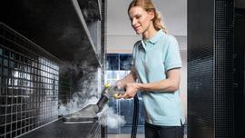 Czystość i higiena w przemyśle w dobie pandemii – rozwiązania Kärcher
