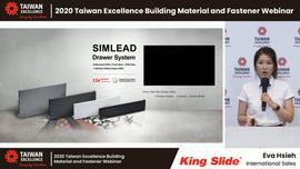 King Slide: od branży meblowej po rozwiązania dla przemysłu