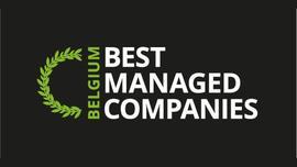 LVD Company z tytułem Najlepiej Zarządzanej Firmy